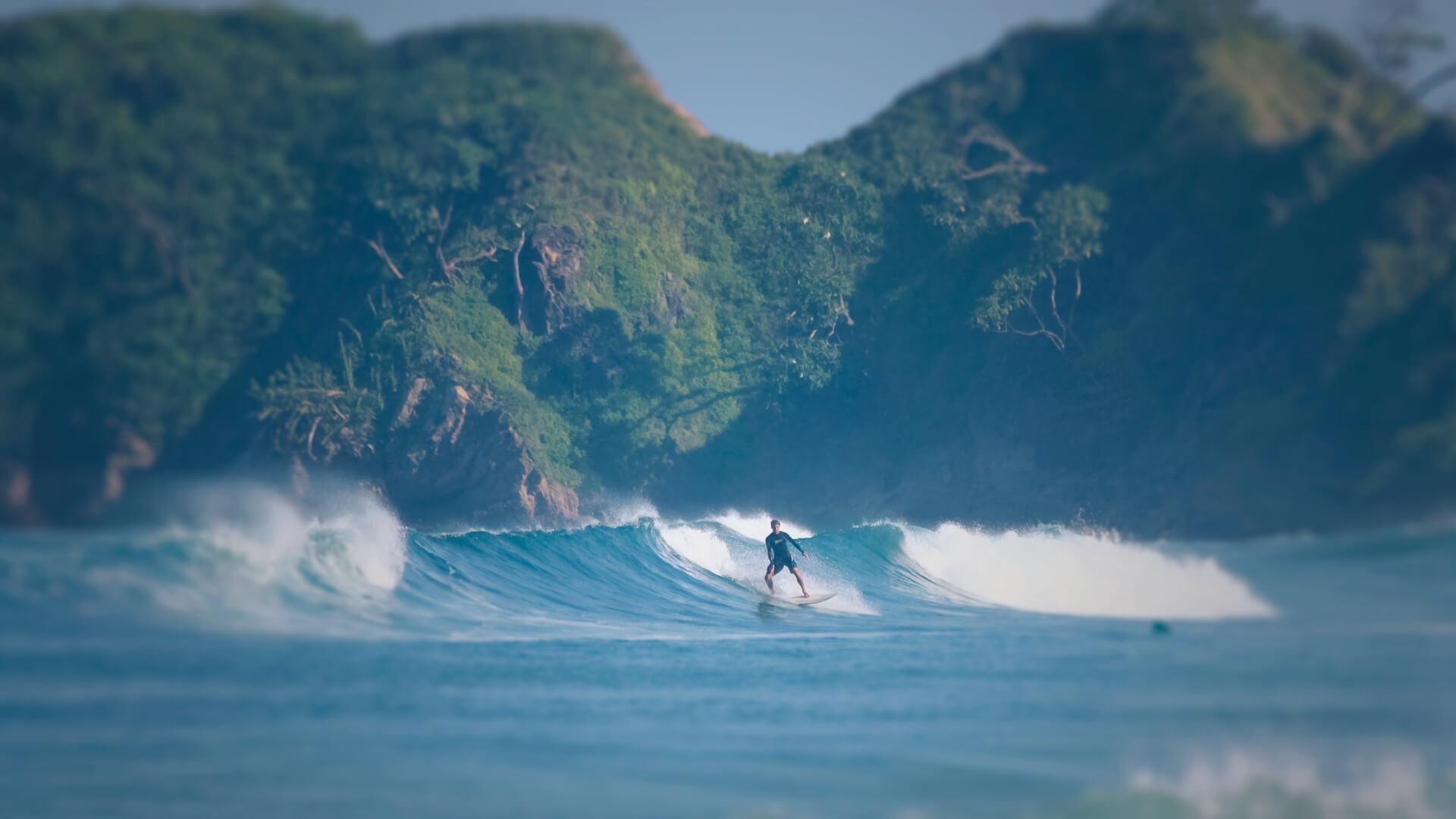 Costa Rica Nosara