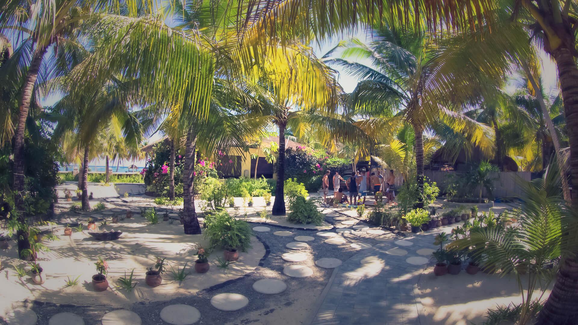 Malole resort