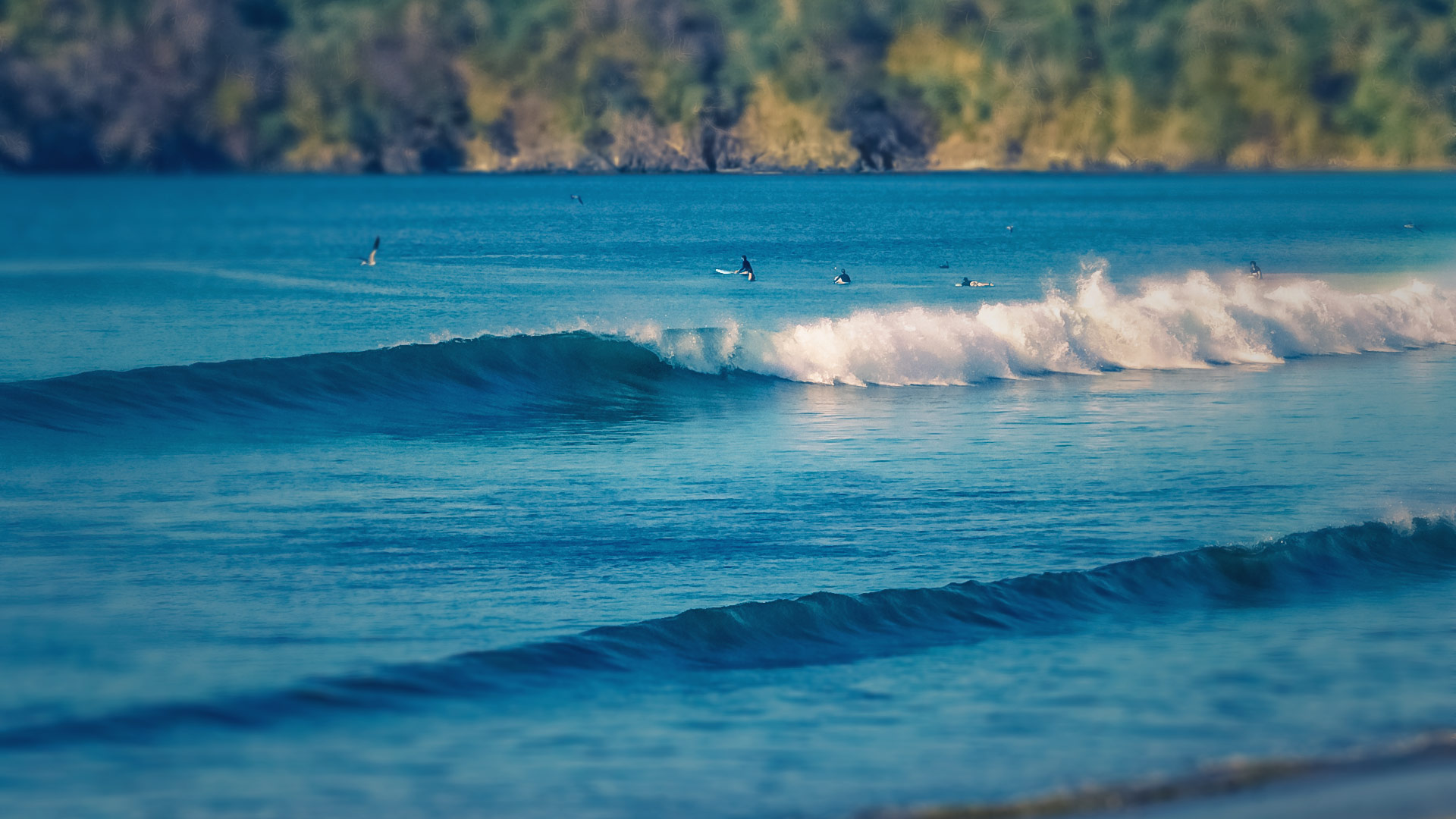 Spot Playa Venao
